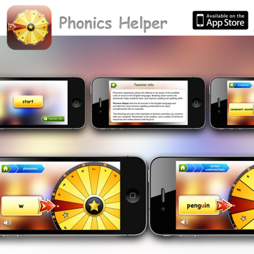 Phonics Helper
