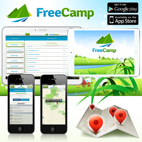 FreeCamp