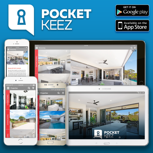 Pocket Keez app