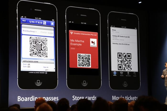 Creative Intersection creates Passbook Passes for businesses everywhere