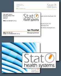 Stat Health Systems