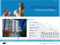 Constellation Hotel Group, Australis Sovereign Hotel